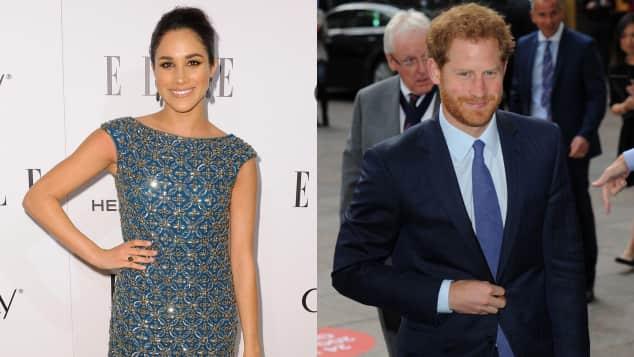Meghan Markle Prinz Harry Hochzeit Jamaika Bester Freund in Heirats-Stimmung royale Trauung