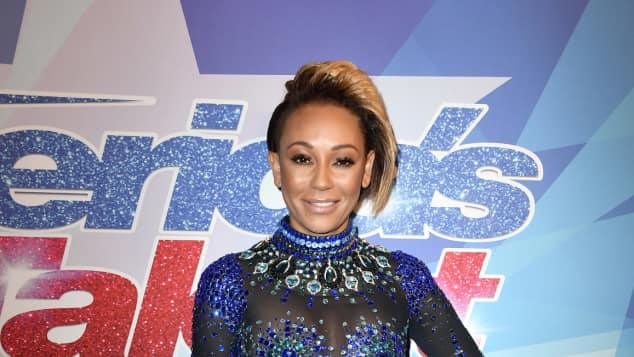 mel b americas got talent