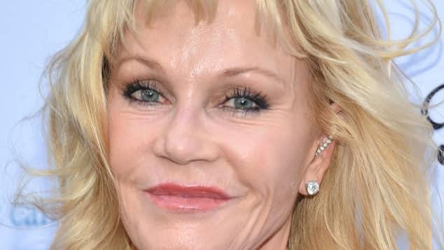 Melanie Griffith hat schon einige Schönheits-OPs hinter sich