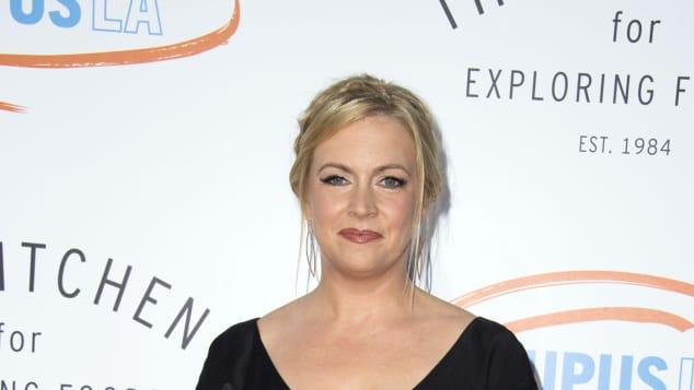 """Melissa Joan Hart alias """"Sabrina"""""""