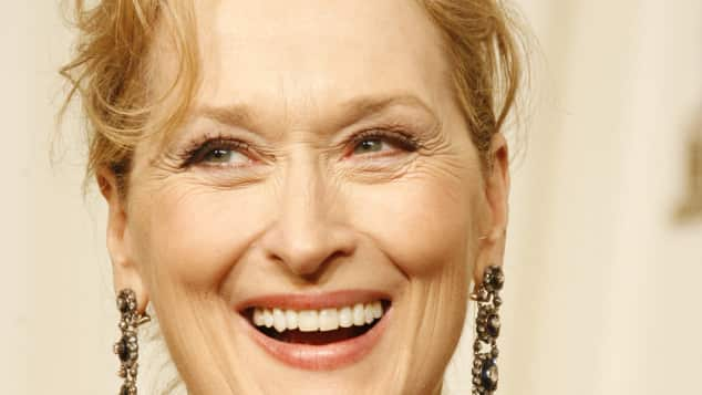 Oscars Meryl Streep Florence Foster Jenkins