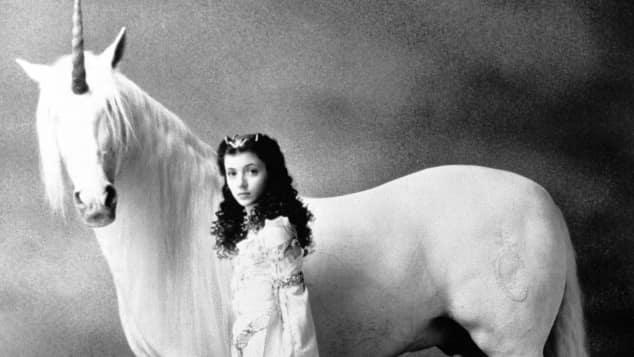 """Mia Sara spielte die Prinzessin in """"Legenden"""""""