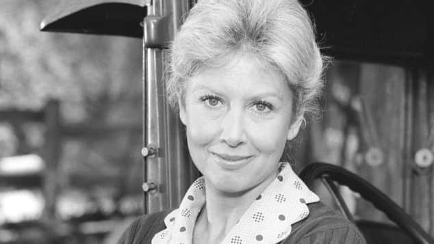 Michael Learned Die Waltons Olivia