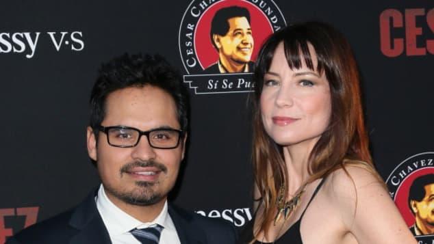 """""""Narcos Mexiko"""" Michael Peña Frau"""