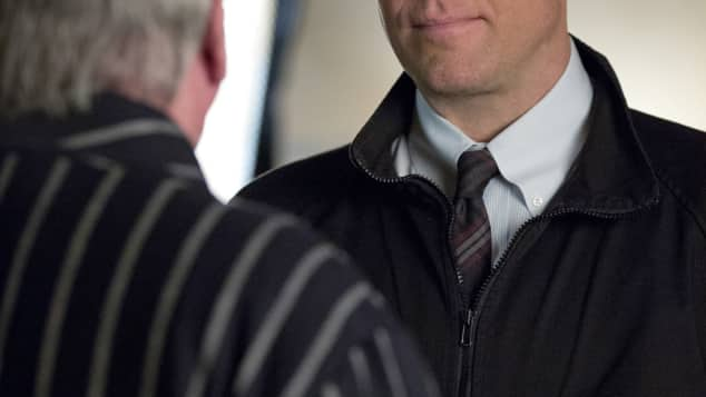Michael Weatherly NCIS Bull Crossover Comeback