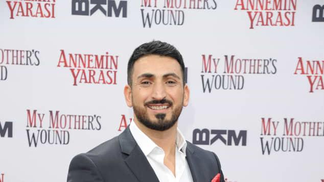 GZSZ-Schauspieler Mustafa Alin verhindert Raubüberfall
