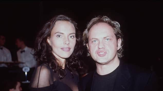 Natascha Ochsenknecht früher mit ihrem Ex-Mann Uwe Ochsenknech