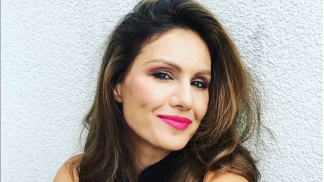 Nazan Eckes Moderatorin Mädchenname