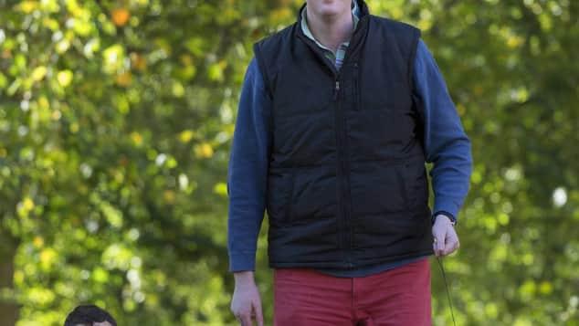 Neil Fingleton starb an Herzversagen