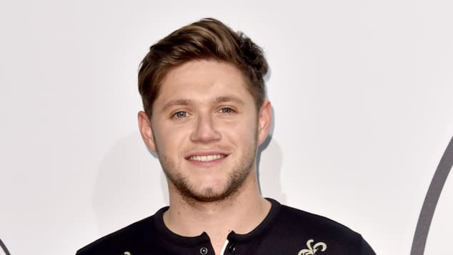 One Direction Niall Horan bei den American Music Awards 2017