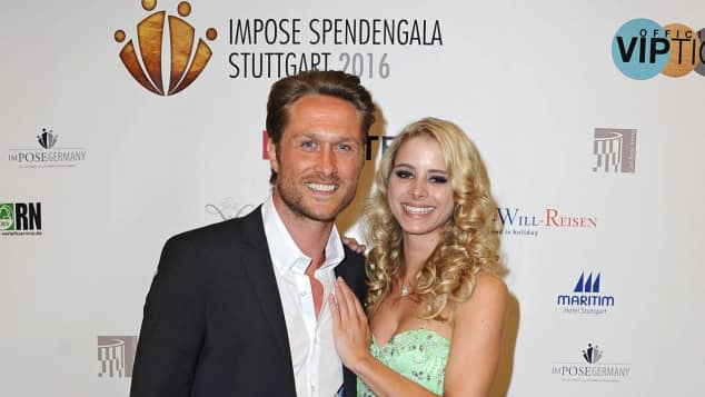 Nico Schwanz und Saskia Atzerodt haben sich getrennt