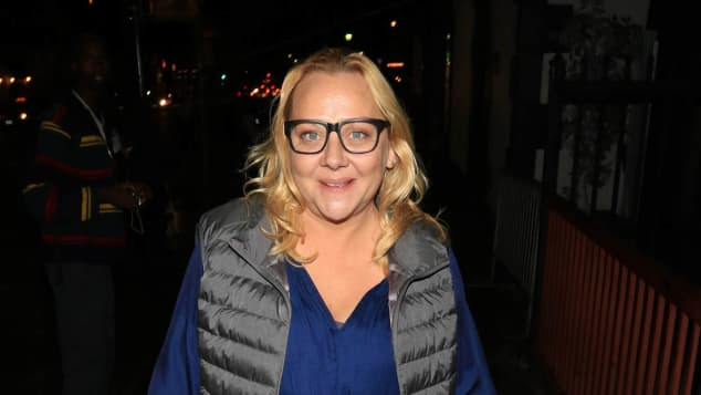 Nicole Sullivan King of Queens