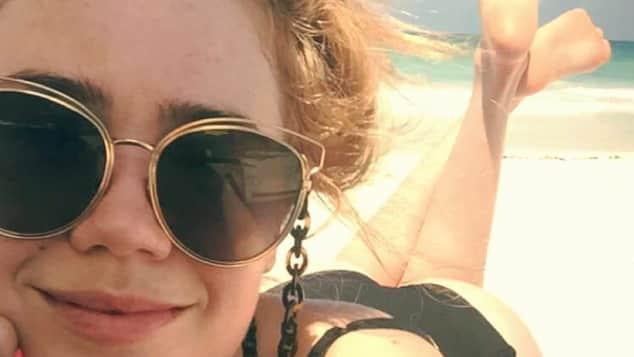 Palina Rojinski: Super sexy im Bikini