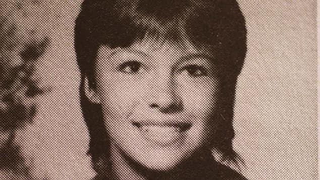 Pamela Anderson früher