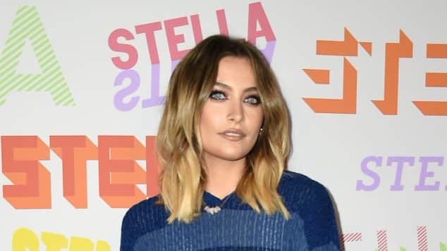Paris Jackson beim Stella McCartney Fashion Launch