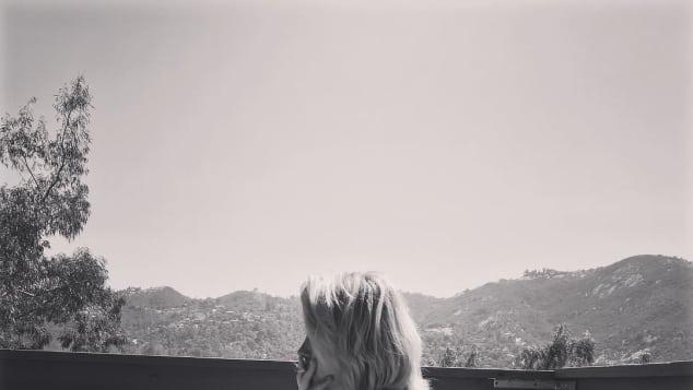 Paris Jackson zeigt sich oben ohne auf Instagram