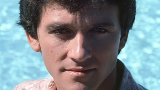 """Patrick Duffy in """"Der Mann aus Atlantis"""""""