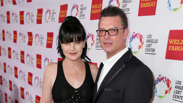Pauley Perrette und Thomas Arklie sind seit 2011 miteinander verlobt