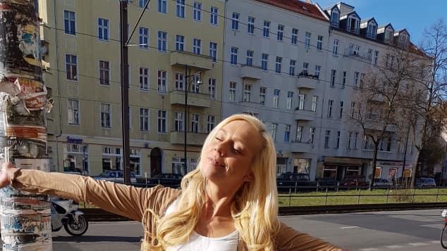 BTN Peggy Frühling
