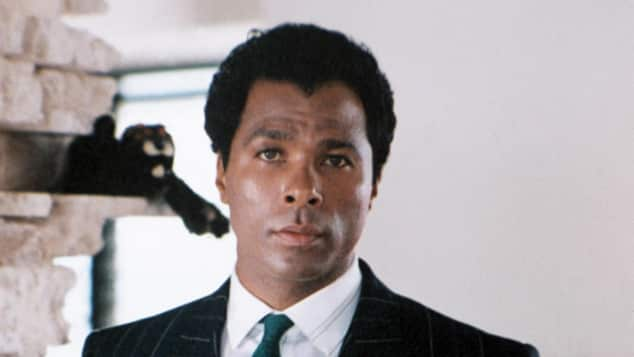Philip Michael Thomas, Miami Vice