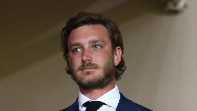 Pierre Casiraghi attraktiv
