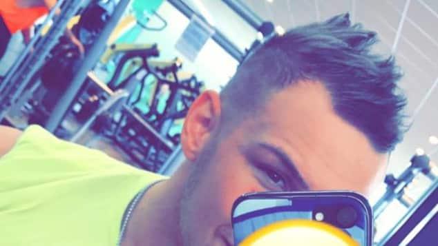 Pietro Lombardi lässt seine Haare wachsen