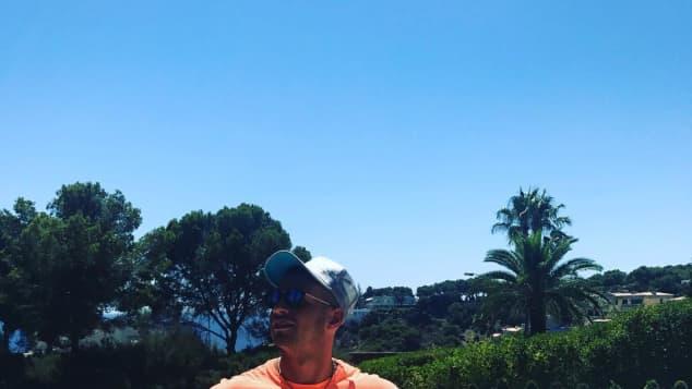 DSDS-Sieger Pietro Lombardi beim Urlaub auf Mallorca, Sarah Lombardi