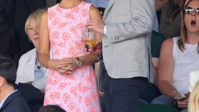 Pippa Middleton und James Matthews sind verlobt