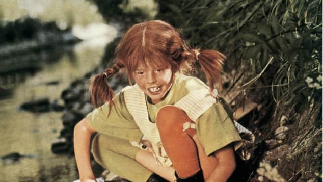 Fun Facts über Pippi Langstrumpf.