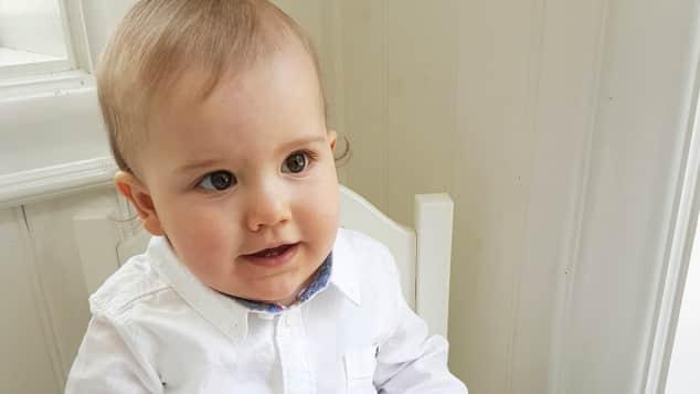 Prinz Alexander wird heute ein Jahr alt Schwedisches Königshaus Sofia und Carl Philip