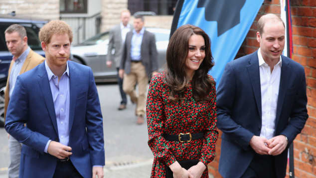 Kennenlernen prinz william und kate