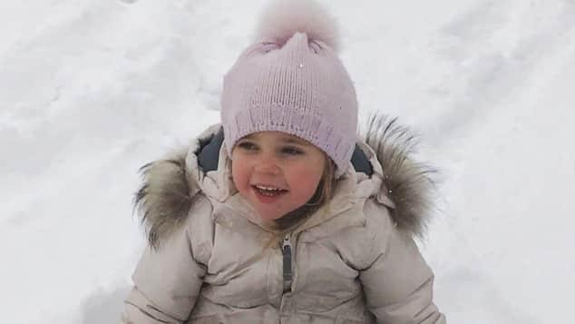 Prinzessin Leonore von Schweden Kind süß royal schwedisches Königshaus
