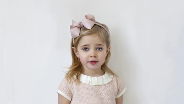Prinzessin Leonore von Schweden wird heute drei Jahre alt