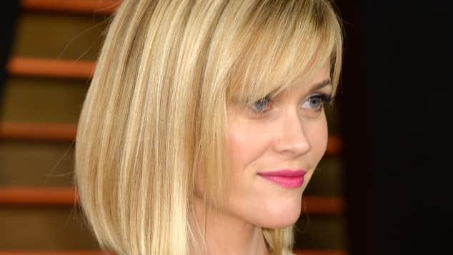 Reese Witherspoon zeigt viel Dekolleté