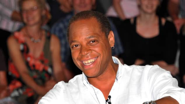 Ricky Harris wurde fälschlicherweise für tot erklärt