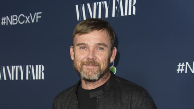 """This is what the """"Little Lord"""" Ricky Schroder looks like today."""
