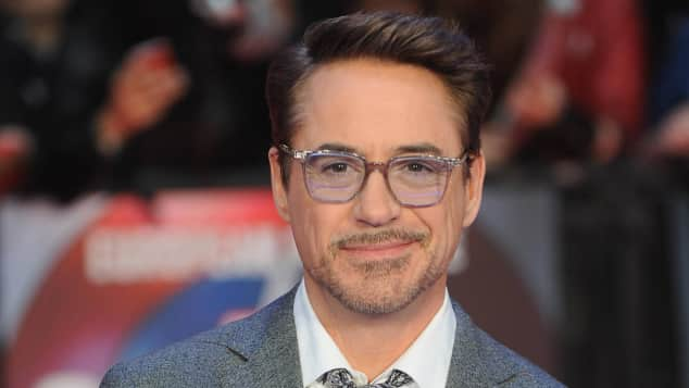 Robert Downey Jr. im Faktencheck