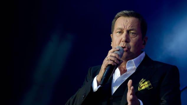 """Roland Kaiser singt """"Sieben Fässer Wein"""" nicht live"""