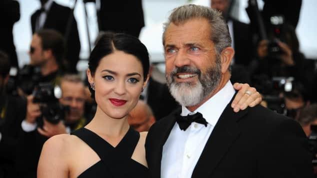 Rosalind Ross und Mel Gibson werden Eltern