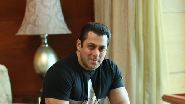 Salman Khan wurde zu fünf Jahren Haft verurteilt