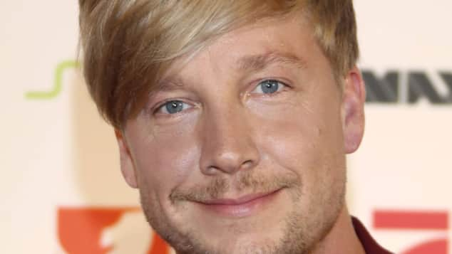 Samu Haber The Voice of Germany Brad Pitt