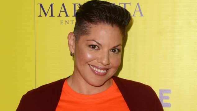 Sara Ramirez ist bisexuell