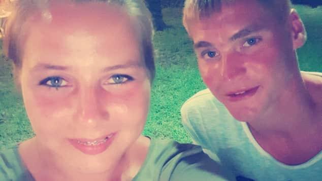 Sarafina Wollny Peter Heck verlobt