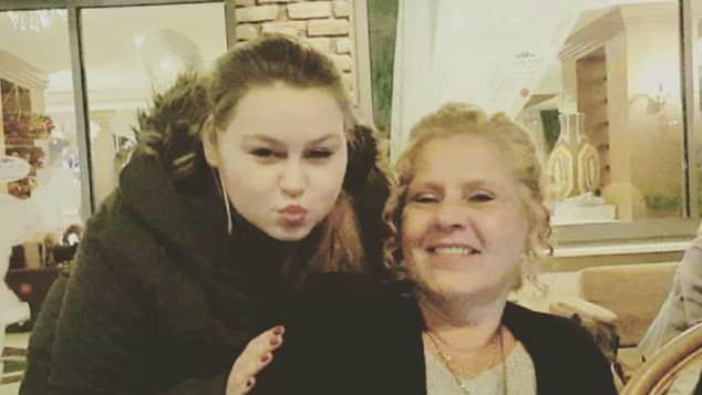 Sarah-Jane Wollny und Silvia Wollny sagen den Kilos den Kampf an