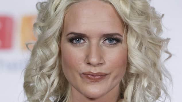 """Sarah Knappik """"Promi Big Brother""""-Aus"""