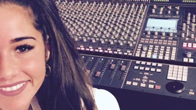 Sarah Lombardi macht wieder Musik - und damit Pietro Konkurrenz!