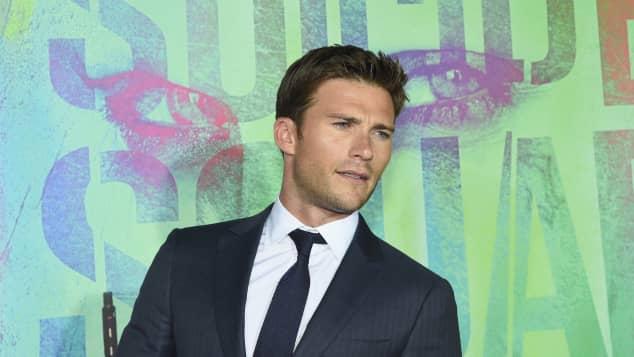 Scott Eastwood verlor seine Freundin bei einem Autounfall