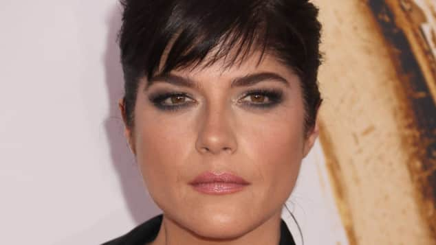 Selma Blair bei den CFDA Fashion Awards