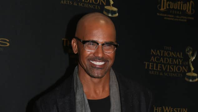 Shemar Moore bei den Emmy Awards 2016 Criminal Minds Malcolm Winters neues Projekt?