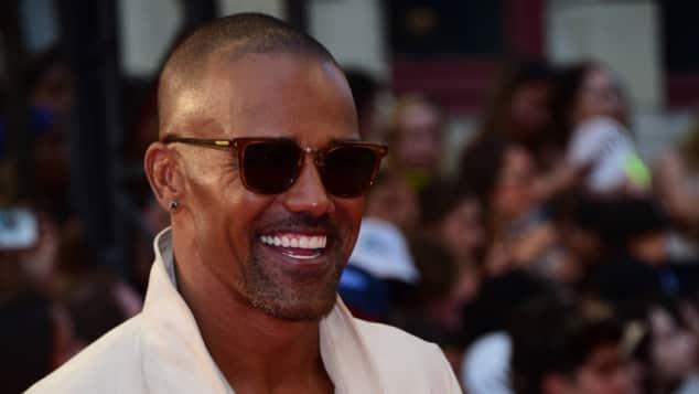 """Shemar Moore spielte """"Derek Morgan"""" in """"Criminal Minds"""" kommt er zurück"""